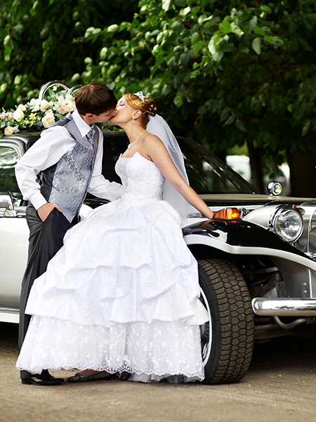 Wedding Customs Around the World